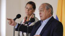 Estado colombiano pide perdón por el asesinato en 2001 de un profesor universitario