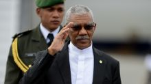 Coming oil wealth overshadows Guyana's election