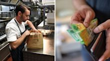 DOUBLE PAY: Young Aussies win major pay rise