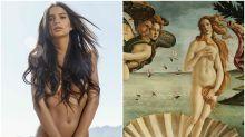 La verdad sobre el último desnudo de Emily Ratajkowski