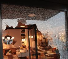 Chicago Is in Shock After Hundreds of Looters Overrun Luxury Shops in 'Assault on the City'