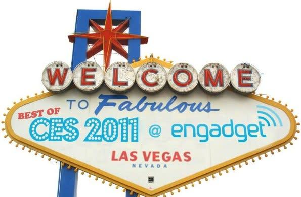 Best of CES 2011