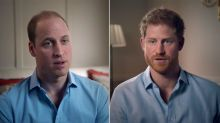 Princes William and Harry Open Up About 'Trying to Make a Difference' to Honor Princess Diana's Memory