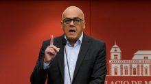 "Ecuador expels Venezuelan diplomat over 'offensive"" comments"