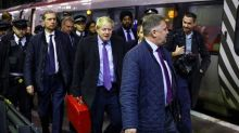 Boris Johnson Is Heading for a Majority, Labour and Tory Officials Say