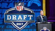 Live NFL Draft updates: Picks, results for Rounds 4-7