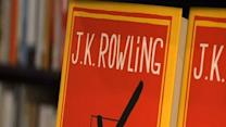 Harry Potter author releases book for adults