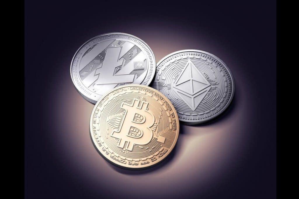 Crypto ltc price - Litecoin uždarbis