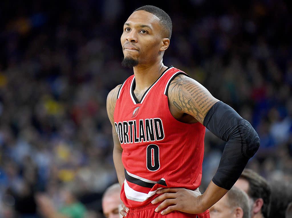 Portland Trail Blazers On Yahoo Sports News Scores | Lobster House