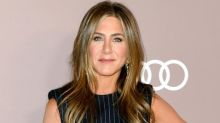 Jennifer Aniston says she grew up 'in a household that was destabilised and felt unsafe'