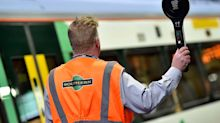 Record number of trains arrive on time during coronavirus pandemic