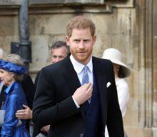 Prince Harry, Pippa Middleton attend Lady Gabriella Windsor's wedding at Windsor Castle