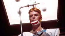 David Bowie's Most Memorable Movie and TV Roles