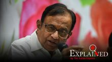 Explained: The INX case against Chidambaram