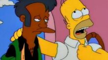 The Simpsons: Hank Azaria had no idea people viewed Apu as racist