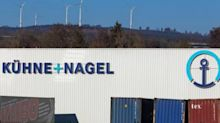 CEO Says Kuehne + Nagel Well Positioned For Major Challenges Ahead