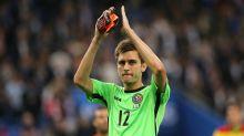 Milan sign Lyon goalkeeper Tatarusanu