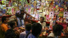 Supreme Court's 'Green Crackers' Won't Be Available Anytime Soon
