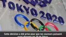 Tour de France - L'édition 2021 avancée d'une semaine