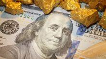 Pronóstico fundamental diario del precio del oro