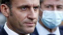 "A Nice, Macron dénonce ""une attaque terroriste islamiste"" contre la France"