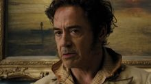 'Dolittle's' terrible ending was apparently Robert Downey Jr's idea