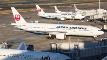 Cheap Flights to Japan Force a JAL Course Change