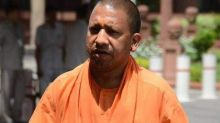 Uttar Pradesh Constable Seeks Dismissal of Yogi Adityanath-led Government, Suspended