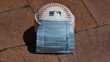 MLB reports 38 positive COVID-19 tests