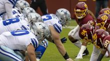Prediction for Cowboys starting lineup sees familiarity on offense, some surprises on defense