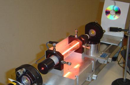 High-powered lasers will allow burning dual-layer Blu-ray at 10x