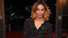 Strictly professional Karen Clifton has major hair transformation
