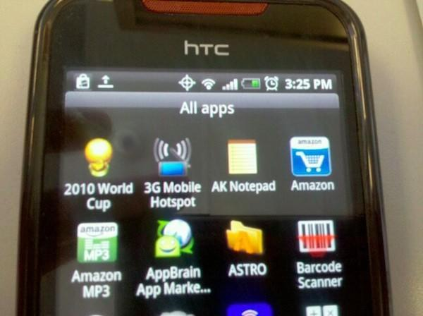 Droid Incredible OTA update said to be bringing mobile hotspot, 720p recording