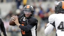 XFL commissioner Oliver Luck: It 'remains to be seen' if league will welcome Johnny Manziel