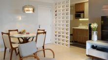 9 ambientes integrados perfeitos para casas pequenas
