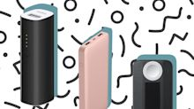 11 best portable chargers: Top up your battery life while on the go