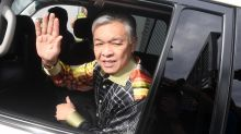 Zahid nabbed, to be charged with graft