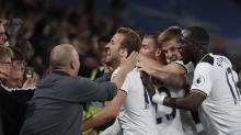 Tottenham looks to finish above Arsenal with win