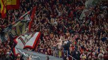 Atlanta United celebrates MLS Championship win