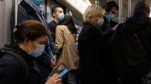 """Covid-19: les transports en commun sont des """"bétaillères à virus"""", selon le secrétaire national d'Europe Ecologie-Les Verts"""