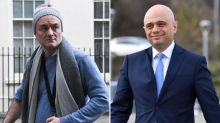 Sajid Javid weighs in on Dominic Cummings row saying Durham trip wasn't 'necessary or justified'