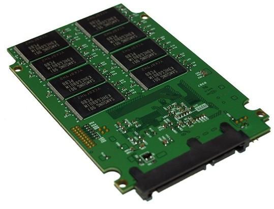 Indilinx firmware cleans dirty SSDs, restores performance while idle