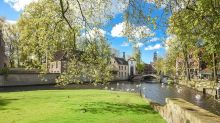10 of the best free things to do in Bruges