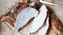 Easy Turkey Breast Recipes If You Don't Feel Like Cooking A Whole Bird