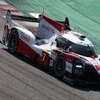 Lopez fastest in Toyota 1-2 in Barcelona WEC Prologue test