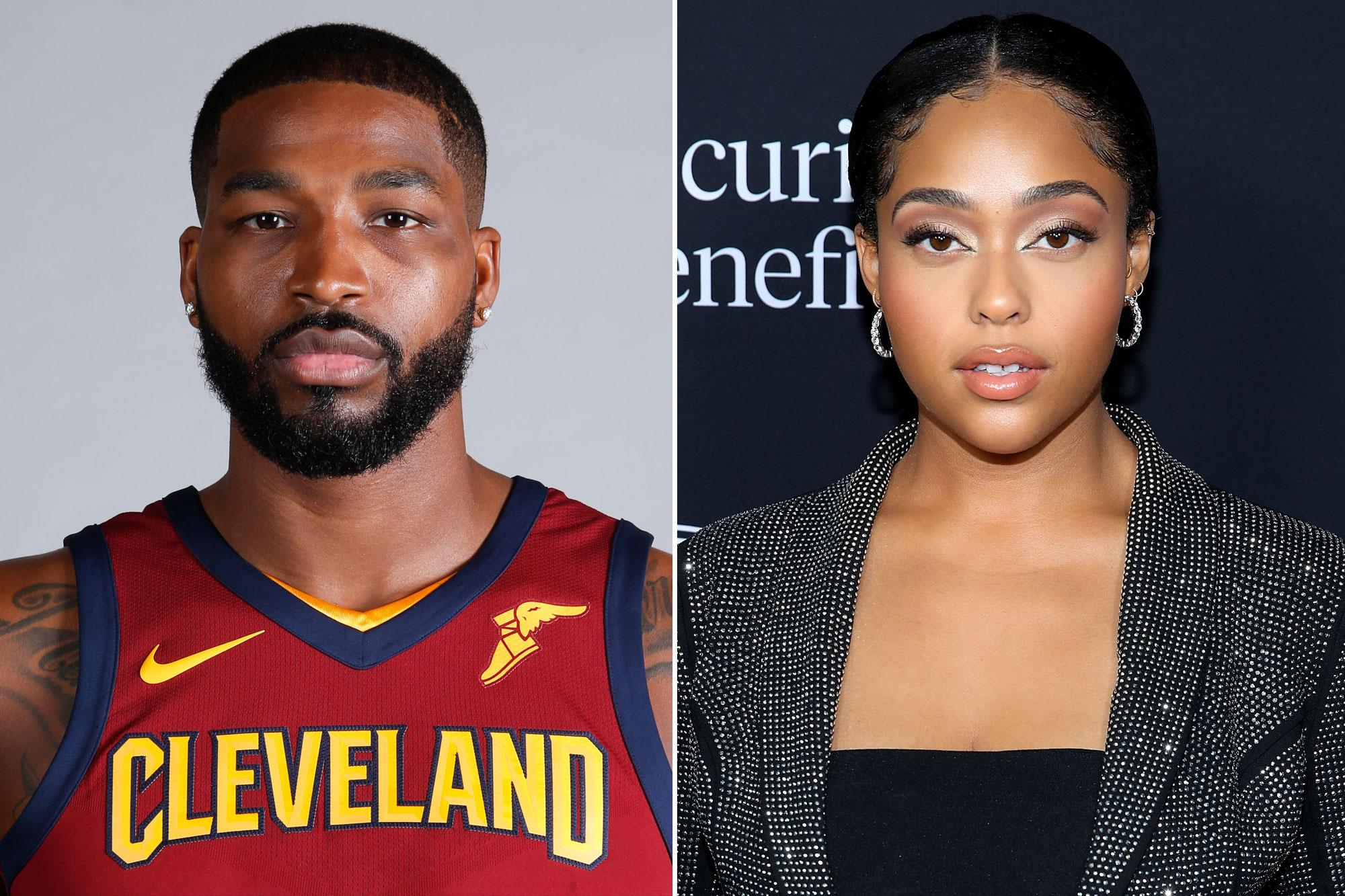 Jordyn Woods Says Her Fling with Tristan Thompson Was a ...