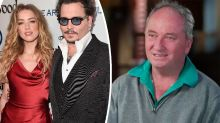 Barnaby Joyce calls Johnny Depp an 'old trout' in shock swipe