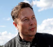 Elon Musk to buy nickel for Tesla batteries from BHP