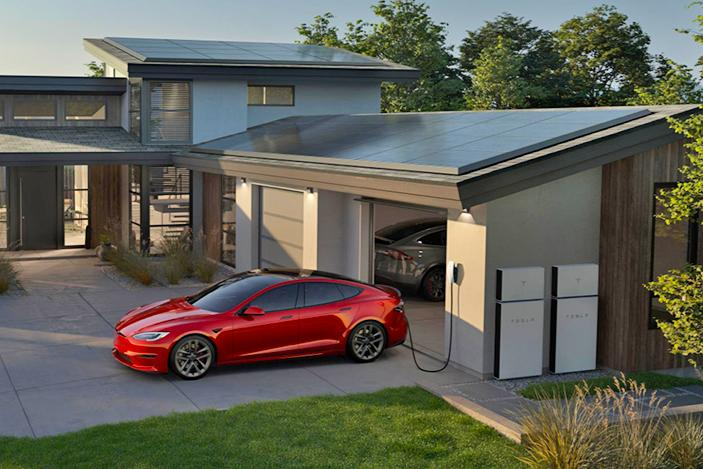 Tesla Powerwall owners can sign up to help balance California's energy grid