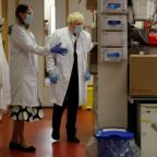 PM Johnson says second wave of virus inevitable, new restrictions possible